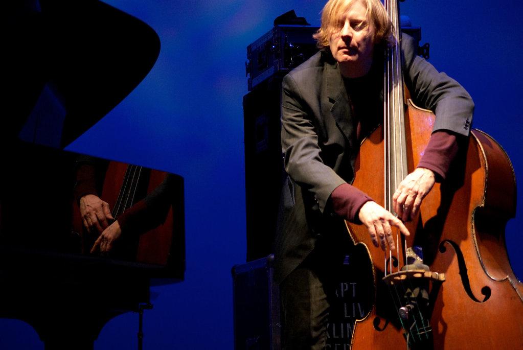 Jef Neve Trio (B), 2008