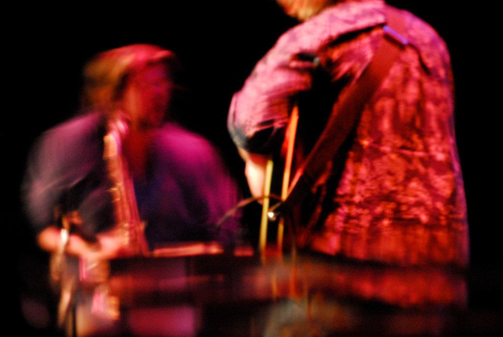 Trio ABB (SCO), 2007