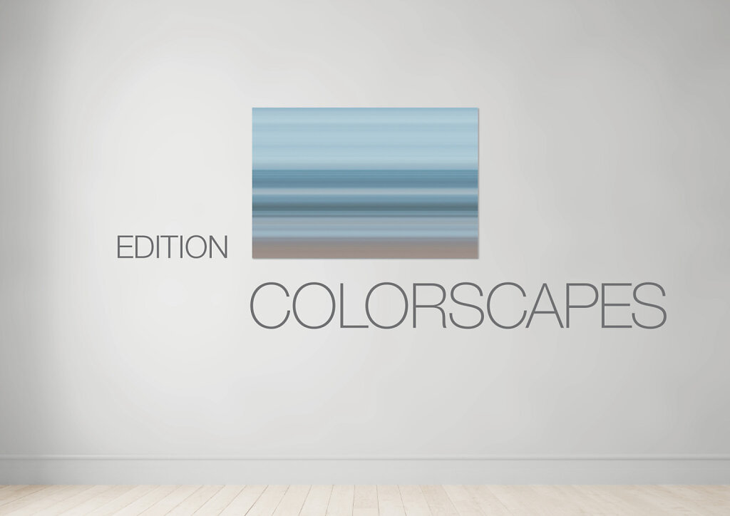 Titelbild COLORSCAPES